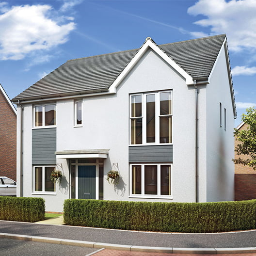 Last chance to secure your dream home at our Trentham Manor development image