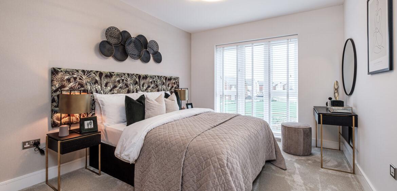 Clermont Branston Leas Bedroom 2