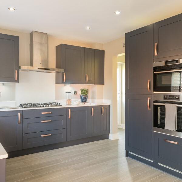 Garnet Heathy Wood Kitchen