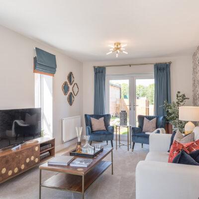 Garnet Heathy Wood Living Room 2