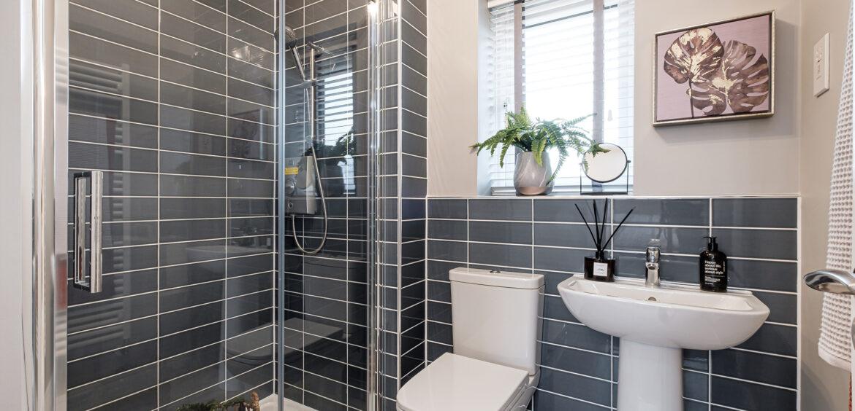 Hallvard bathroom