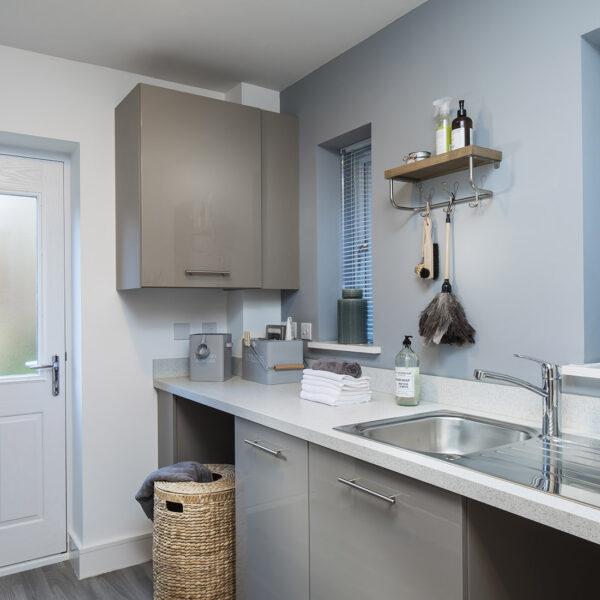 Hexham Cofton Grange Utility