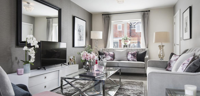 Mayne (Garnet) Weogoran Park Living Room