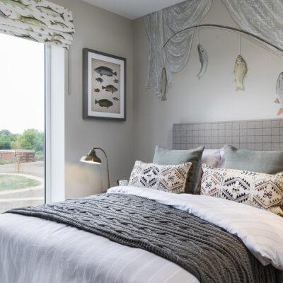 Becket Bagnall Meadows Bedroom 3