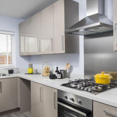 Mirin v1 Kitchen Living Diner