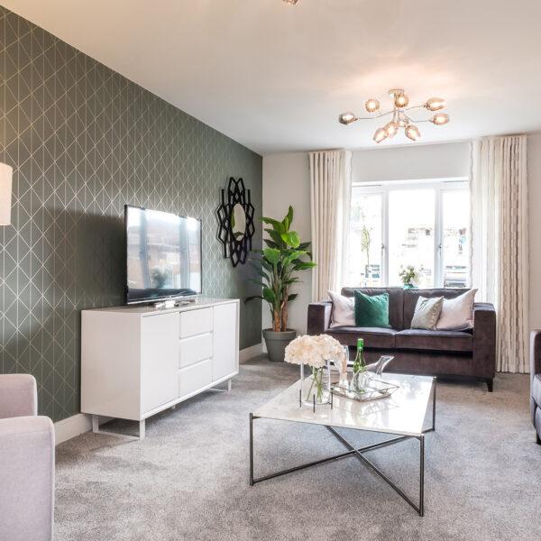 Almond (Keyne) Trentham Manor Living Room