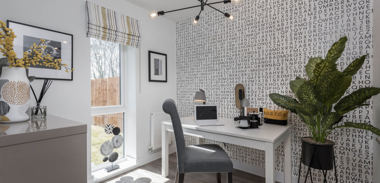 The Ruby Heathy Wood Bedroom 4