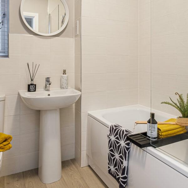 Gennings (Lawrence) Branston Leas Bathroom