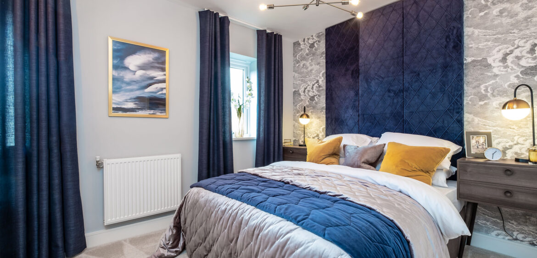 Kemble (Agatha) Master Bedroom