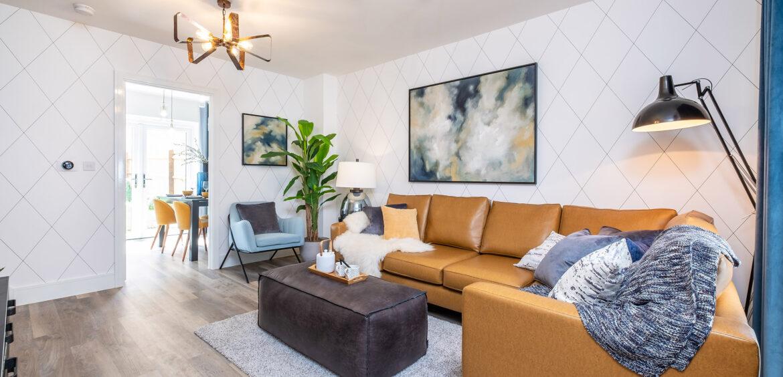 Kemble (Agatha) Living Room