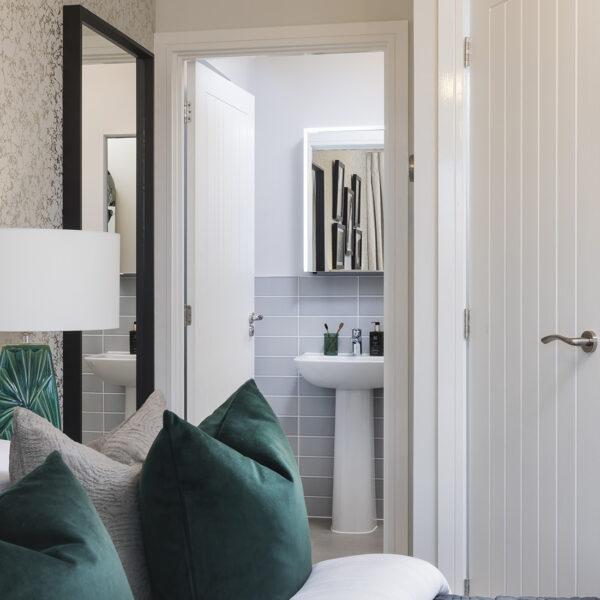Juniper (Kea) Langford Bedroom