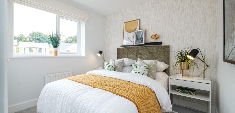 Romana (Gregory) Bedroom 2