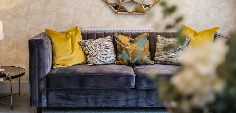 Romana (Gregory) Living Room