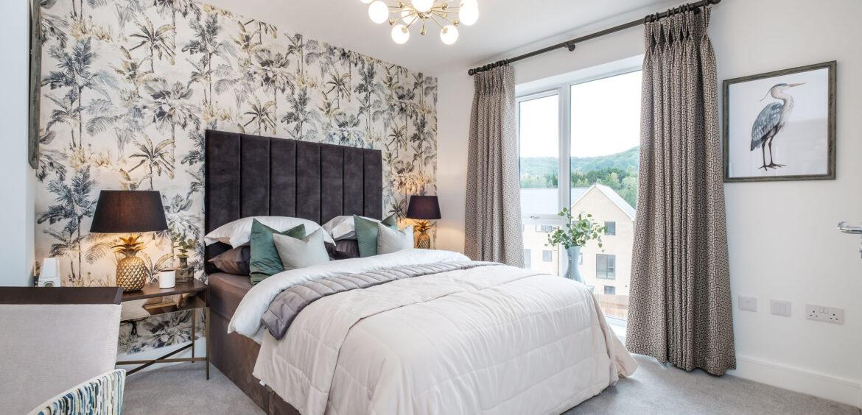 Romana (Gregory) Master Bedroom