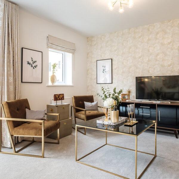 Gregory Living Room