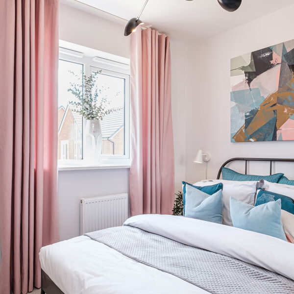 Paris (Kea) Blythe Fields Bedroom 3