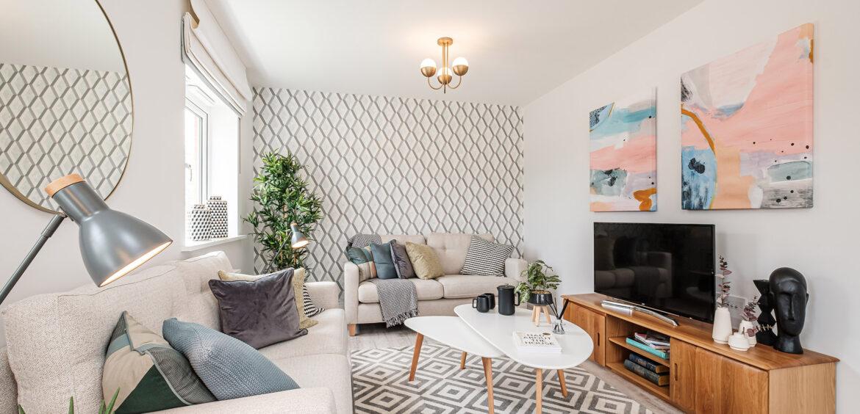 Paris (Kea) Blythe Fields Living room