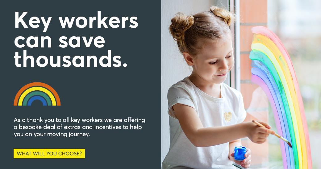 Key Worker Blog Header
