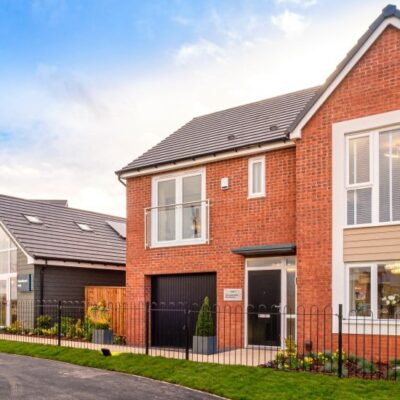 Showhomes & Homebuyer Hubs Opening