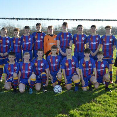 Priory Pumas Football Club