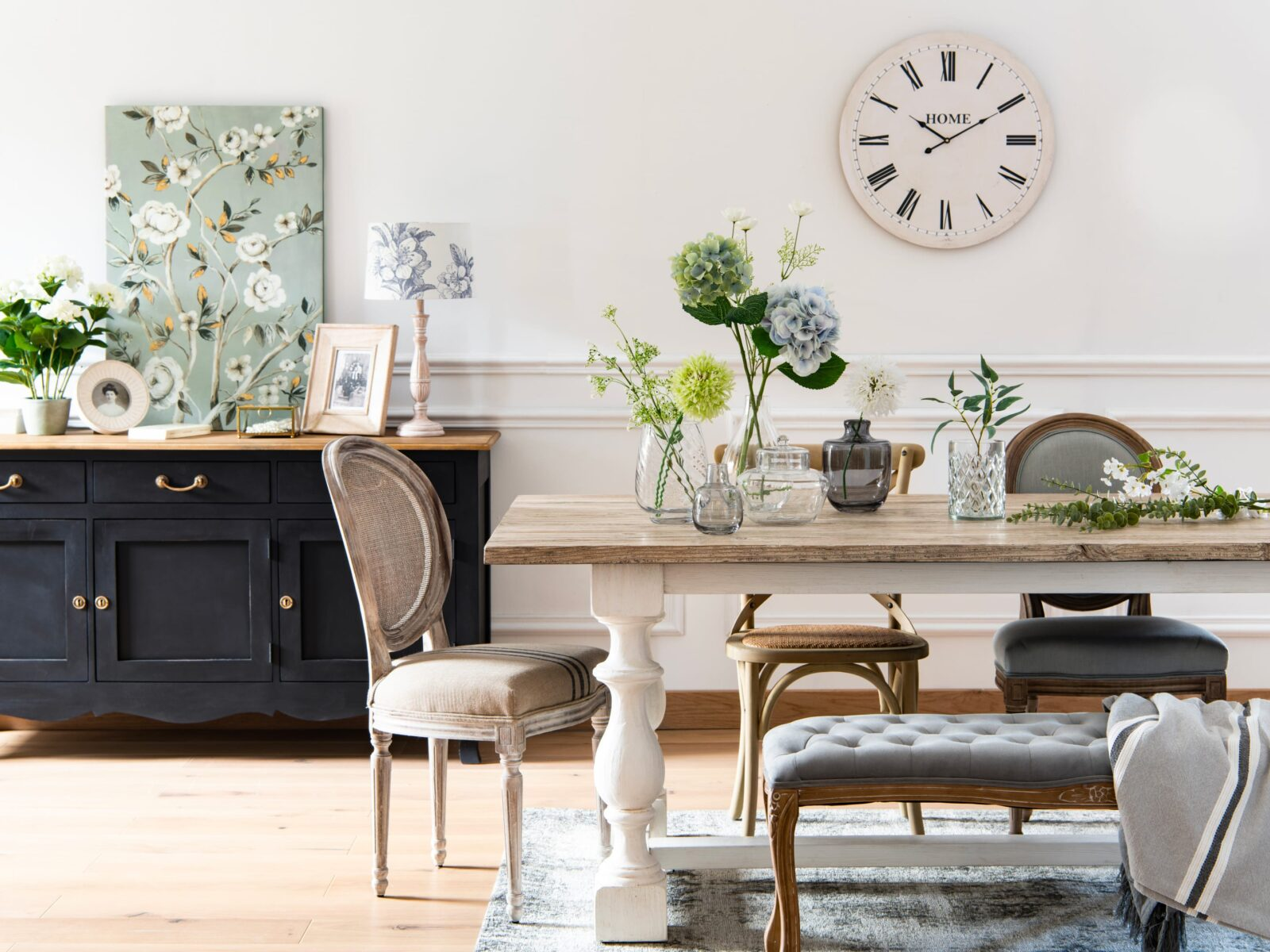 Our favourite places to shop