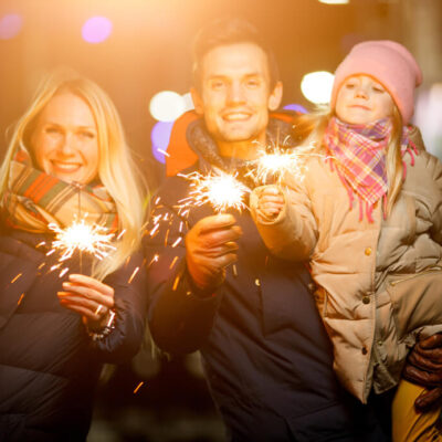 Top tips for a terrific Bonfire Night