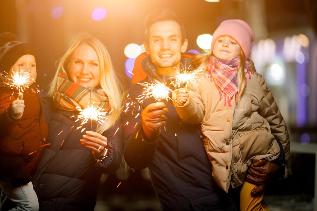 Top tips for a terrific Bonfire Night
