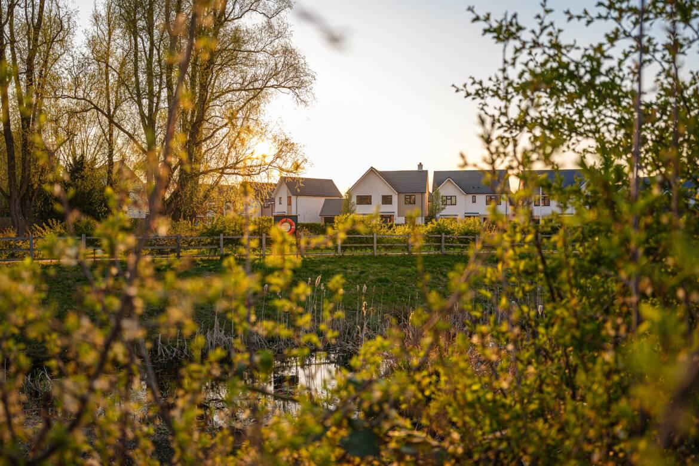 Meon Vale, Long Marston image
