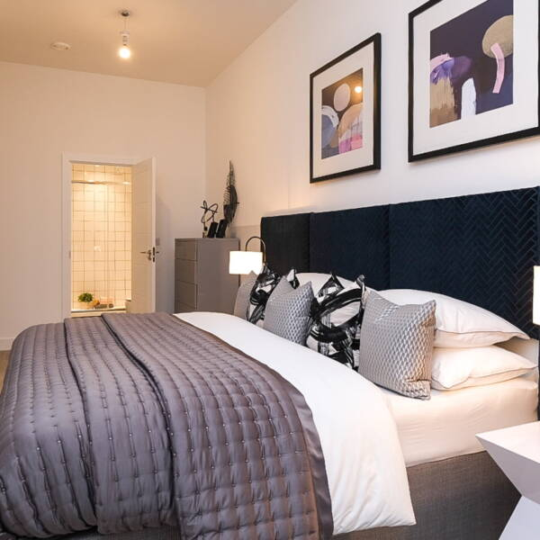 Luxury show apartment to launch in Digbeth this month image