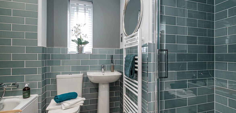 Chichester bathroom