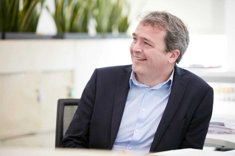 Martin Install, Regional Managing Director North