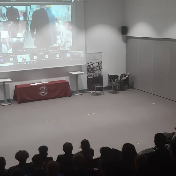 Virtual Career Event at Thomas Telford UTC image