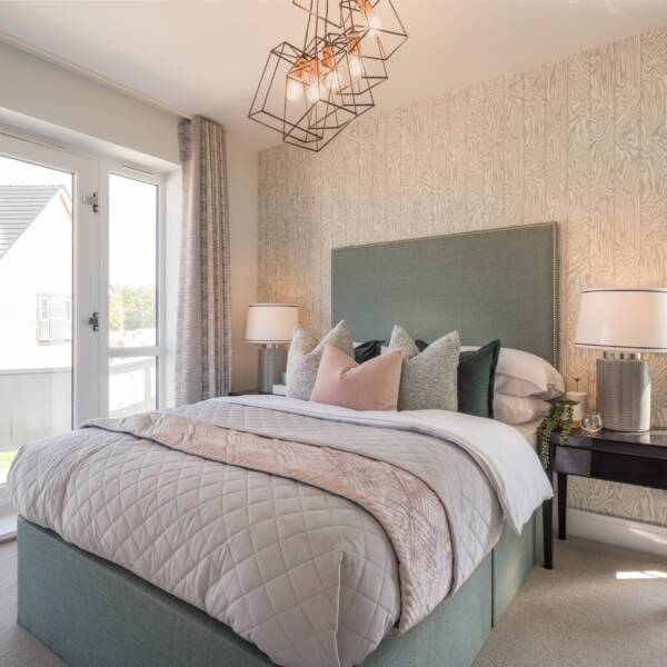 Pear Tree Fields, new Worcester development opening this December image