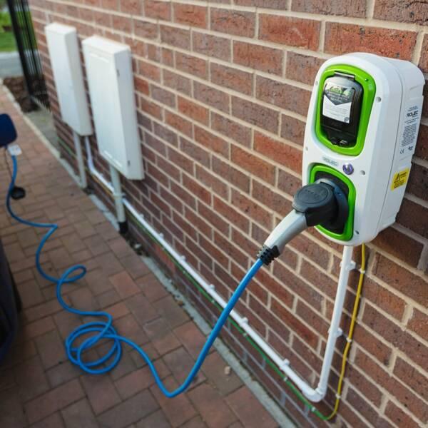 Benefits of creating energy-efficient communities image