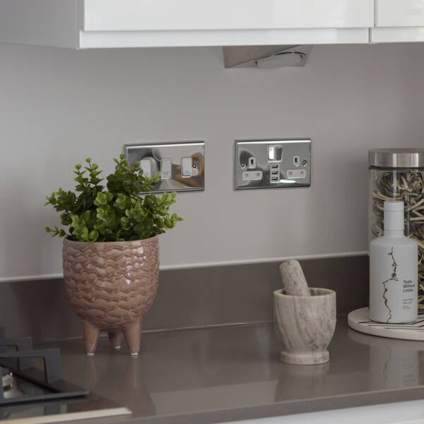 Stylish new showhomes at our Glan Llyn, Newport development image