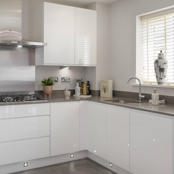 13 new showhomes launched across the UK image