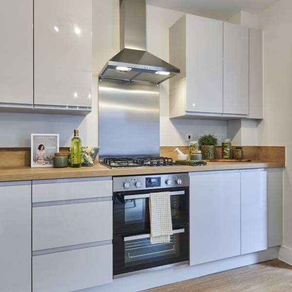 Reserve your dream home in Locking for just £99 image